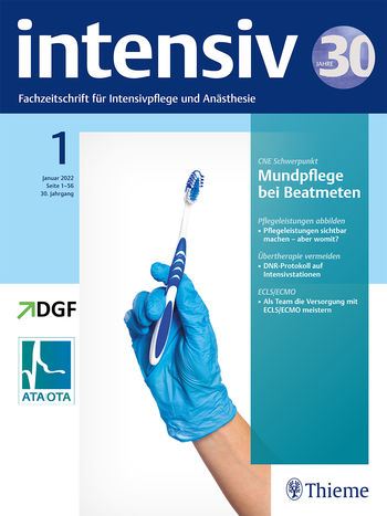 intensiv Cover